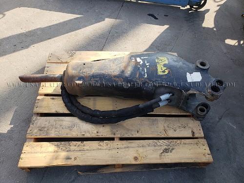 CATERPILLAR H55DS HAMMER/BREAKER
