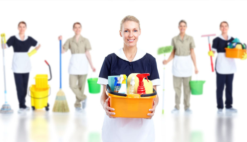 Home Maid Services Available At Best Price
