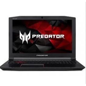 ACER Predator Helios 300 PH315-51-78NP Core i7-8750H GTX 1060(6GB) Gaming Laptop