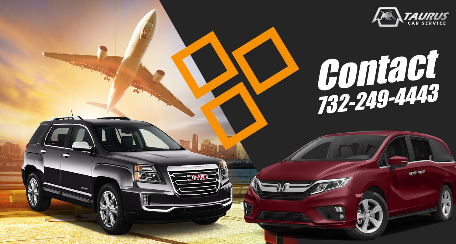 Travel In Affordable Airport Car Service or Local Car Service New Jersey