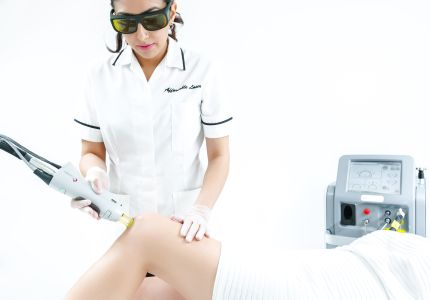 50% off all Laser Hair Removal Packages