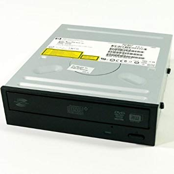 HP 16x DVD±RW Dual Layer Lightscribe SATA Optical Drive
