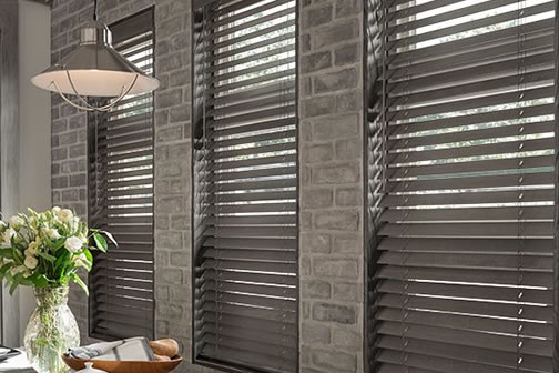 Indiana Blinds & Shutters