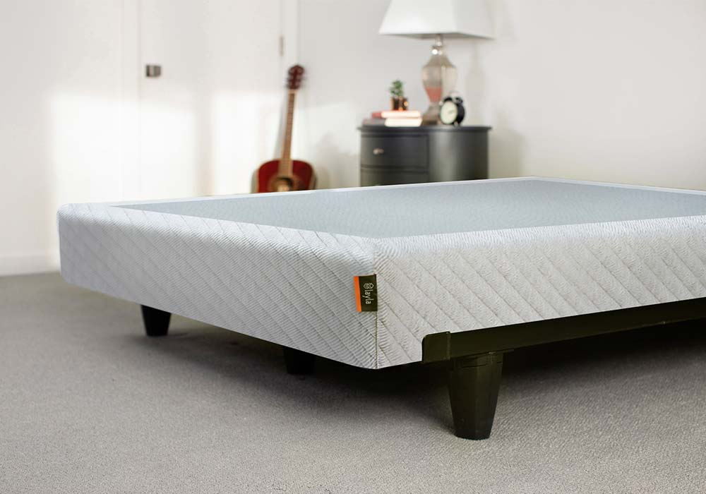 Copper bed frame queen - Bed Frame And Mattress Set