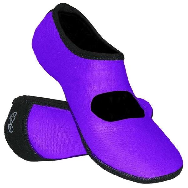 Comfortable Mary Jane Footwear