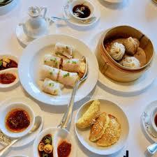 Dining in Bangkok   Red Sky Restaurant