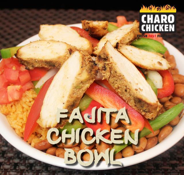 Charo Chicken