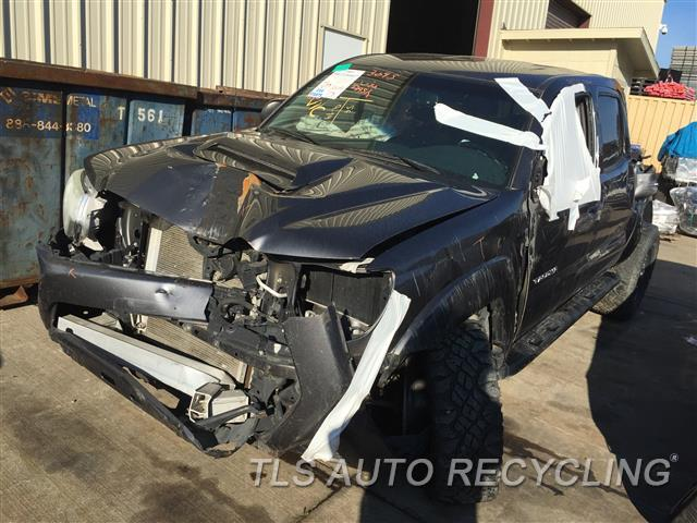 Used Parts for Toyota TACOMA - 2013 - 901.TO1813 - Stock# 9022GR