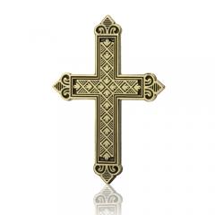 Christian Cross Lapel Pins