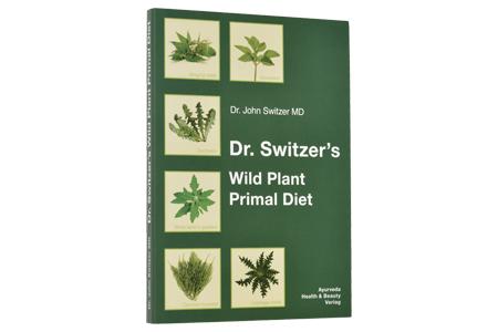 Wild Plant Primal Diet Recipe Book