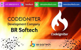 Have CodeIgniter Development Service for your business !!