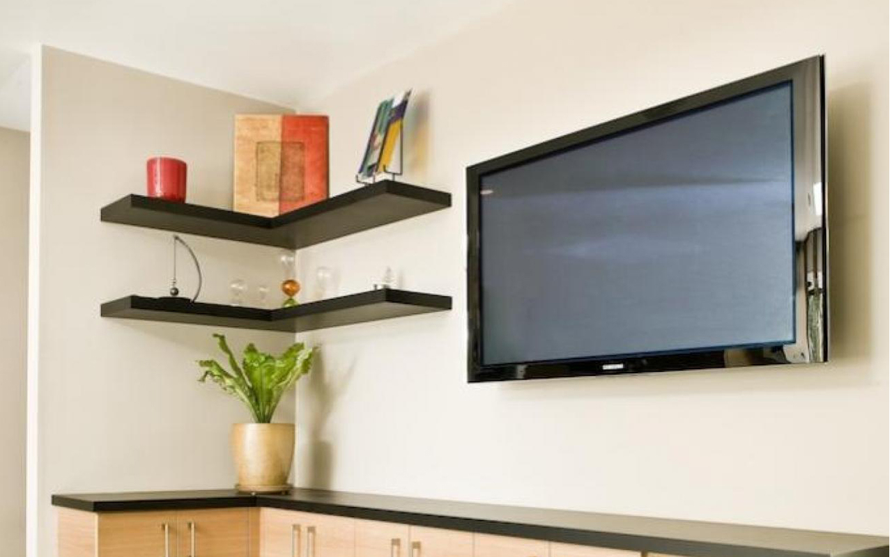 Pimp your house with professional tv installations
