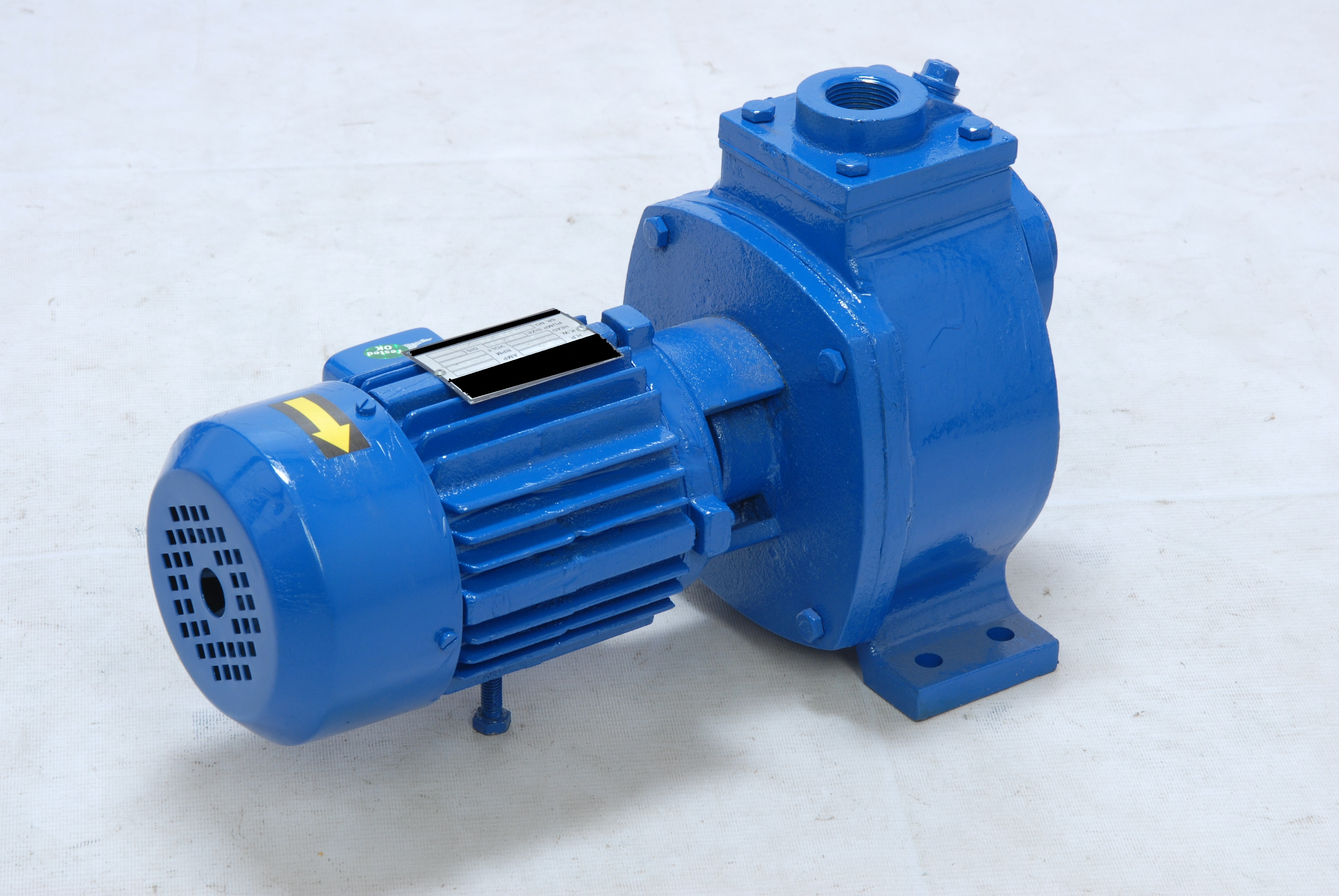 Best Quality Gear Oil Pump for Sale