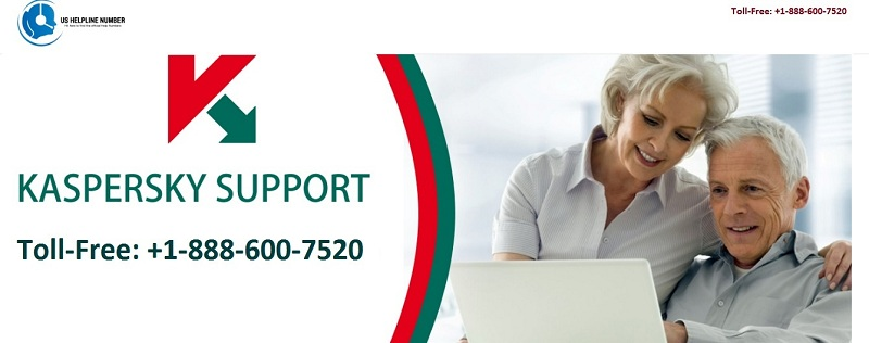 Kaspersky Antivirus Contact +1-888-600-7520 Number
