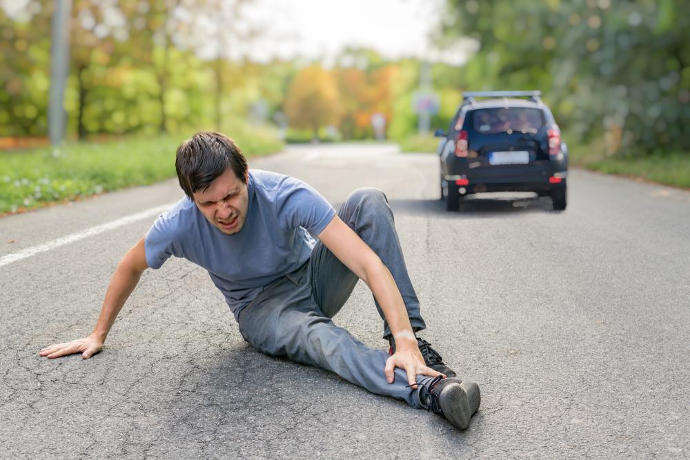 Pedestrian Auto Accident Attorney in Denver, Aurora, CO