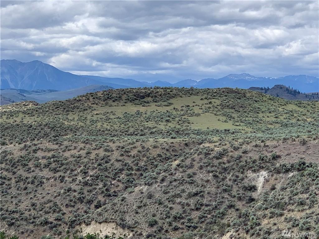 20 Acres of Mountain & Territorial Views