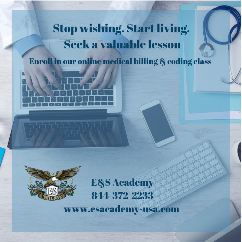 Stop wishing. Start living. Seek a valuable lesson