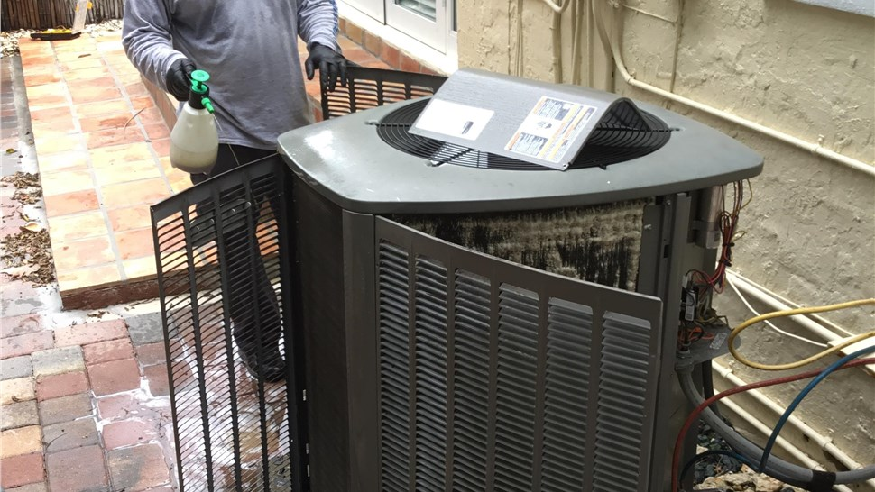 Ace the Energy of AC with AC Repair Miami Beach