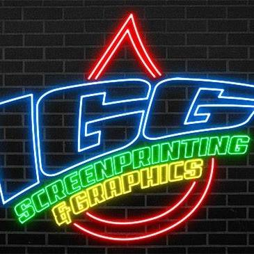 IGG Screen Printing & Graphics