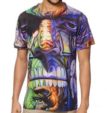 Add Variation to Your Store Collection With the Best Sublimation Shirts from Oasis Sublimation
