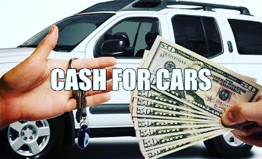 JUNK CARS CASH FOR CARS CAR BUYERS JUNKYARD NEAR YOU