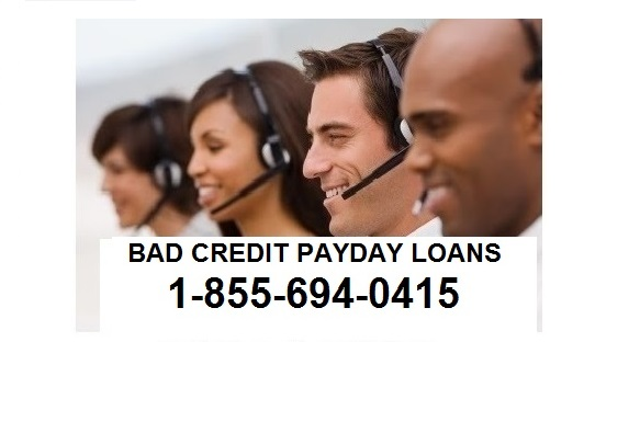 1-855-694-0415 LA Los Angeles Long Beach Anaheim San Diego Bad Credit Payday Loans