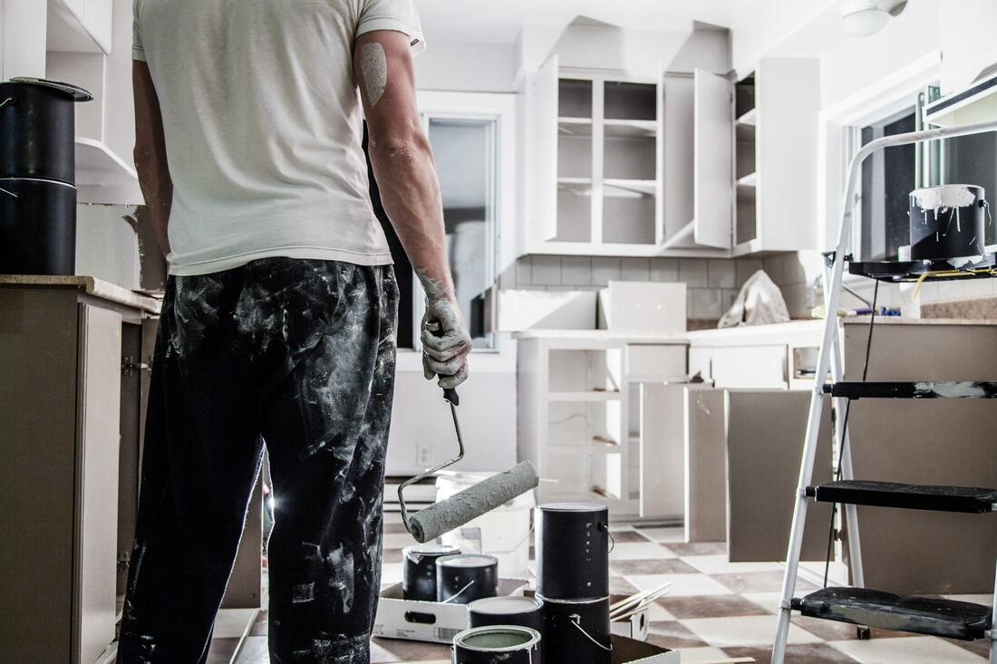Port St. Lucie Painting Services
