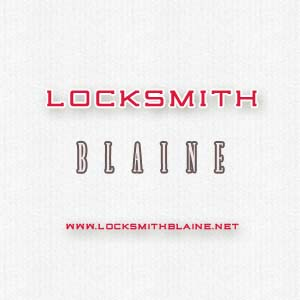 Locksmith Blaine
