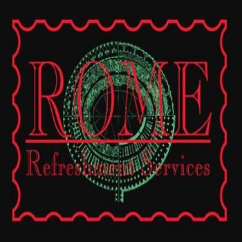 Rome Refreshment Services