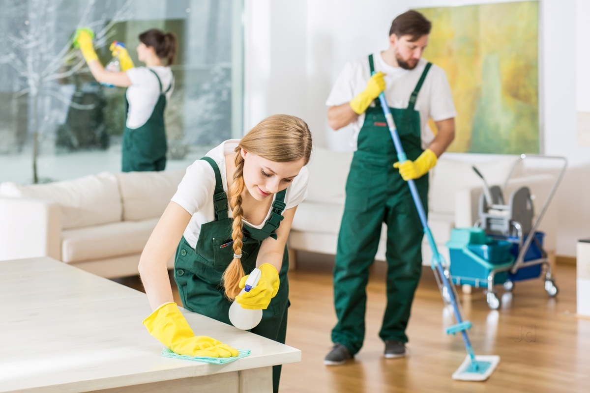Seeking to Hire Janitorial Service in Portland Oregon