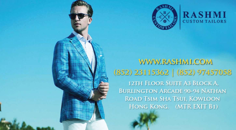 Bespoke Suits |Famous Tailors In Hong Kong |Popular Tailor In Hong Kong