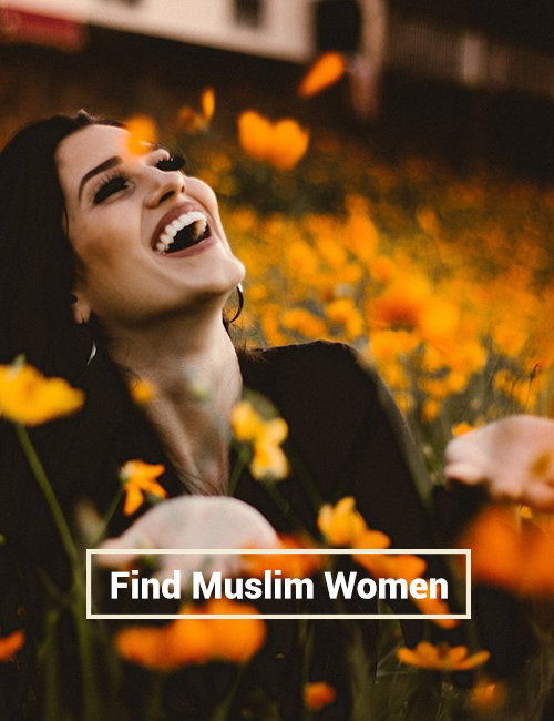 Find Professional Muslim Women For Marriage