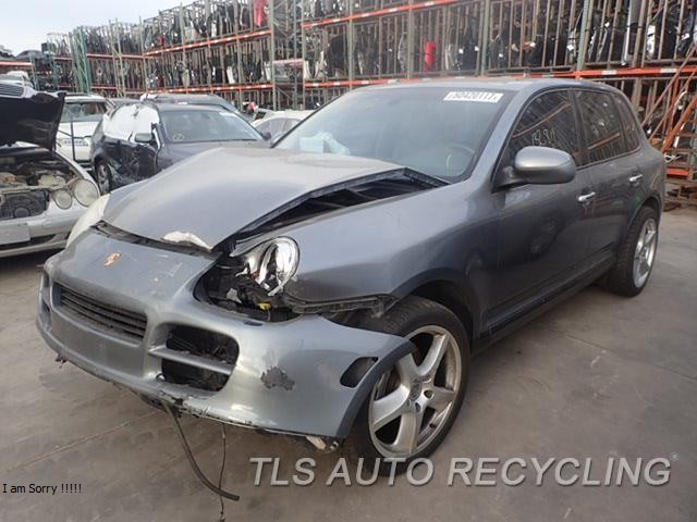 Used Parts for Porsche CAYENNE - 2004 - 901.PO1304 - Stock# 8106OR