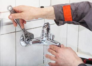 PLUMBING BACK FLOW  PREVENTION