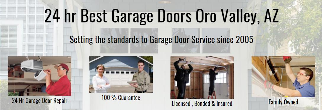 Mountain Top Garage Doors ORO Valley