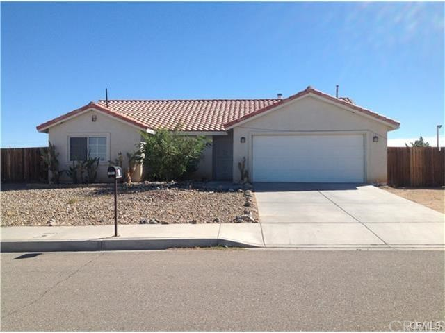 Nice Adelanto House for Rent SECTION 8 APPROVED $1300