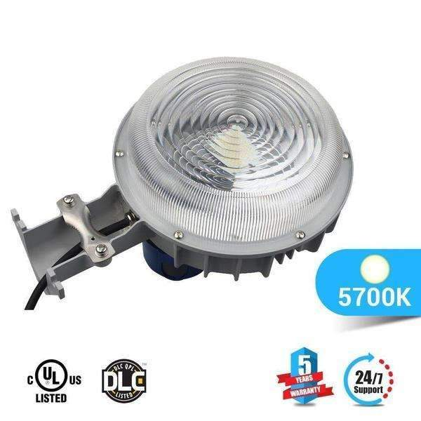 Buy The best LED Dusk to Dawn Light 35 Watt 5700K w Photocell