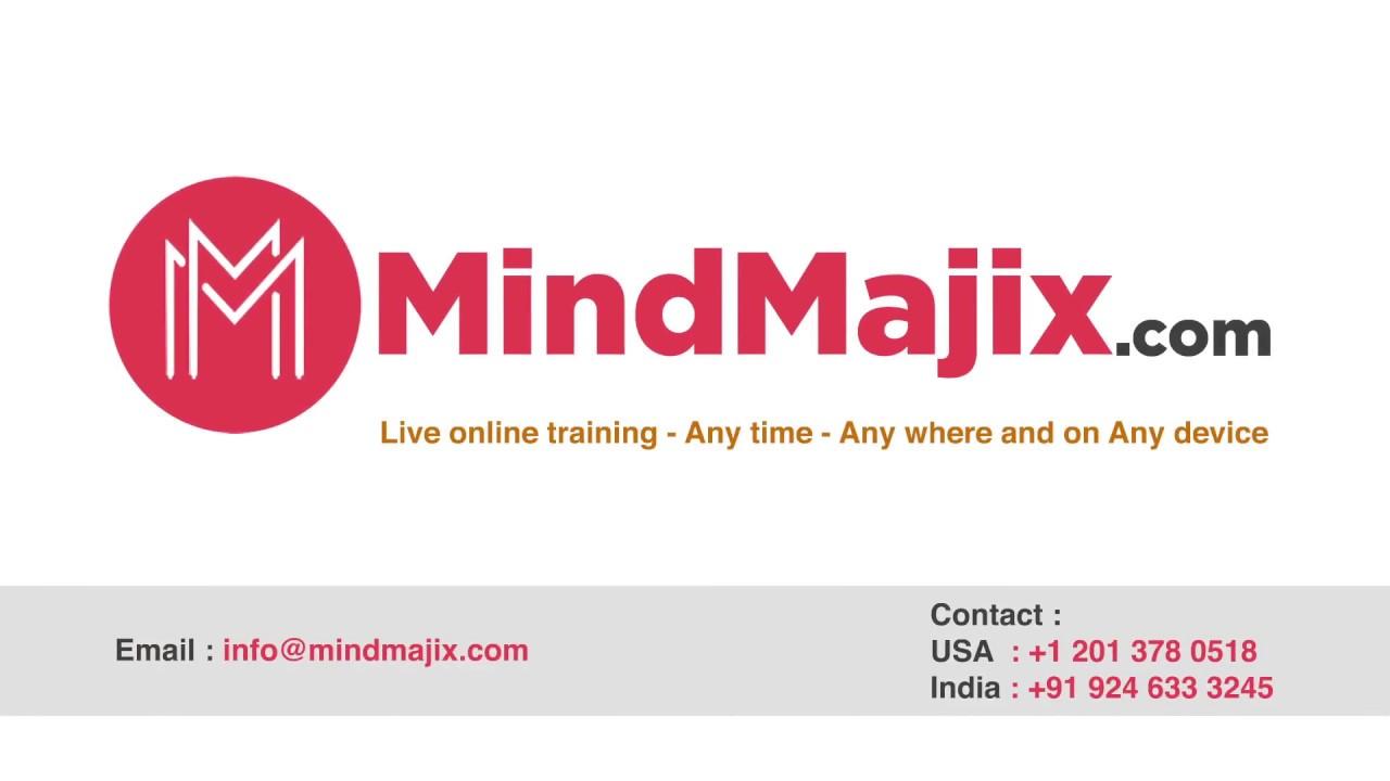 Mindmajix  microsoft cortana intelligence training