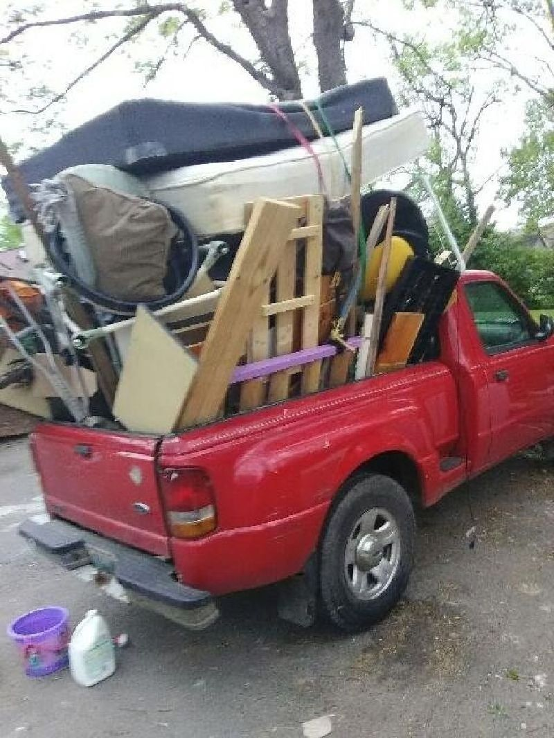Hauling and Removal Services