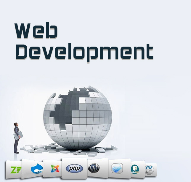 Web Development Delhi