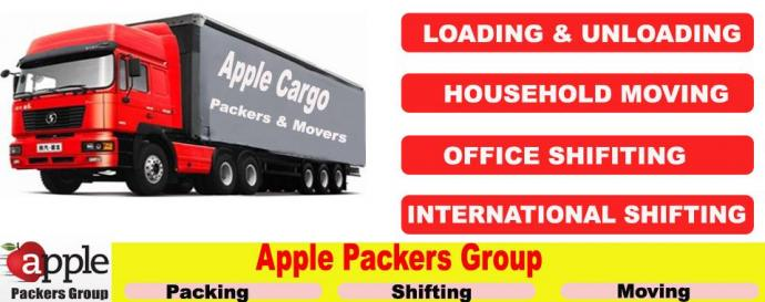 LALDARWAJA APPLE PACKERS AND MOVERS