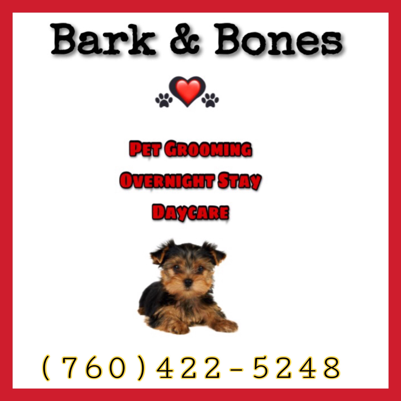 Bark & Bones