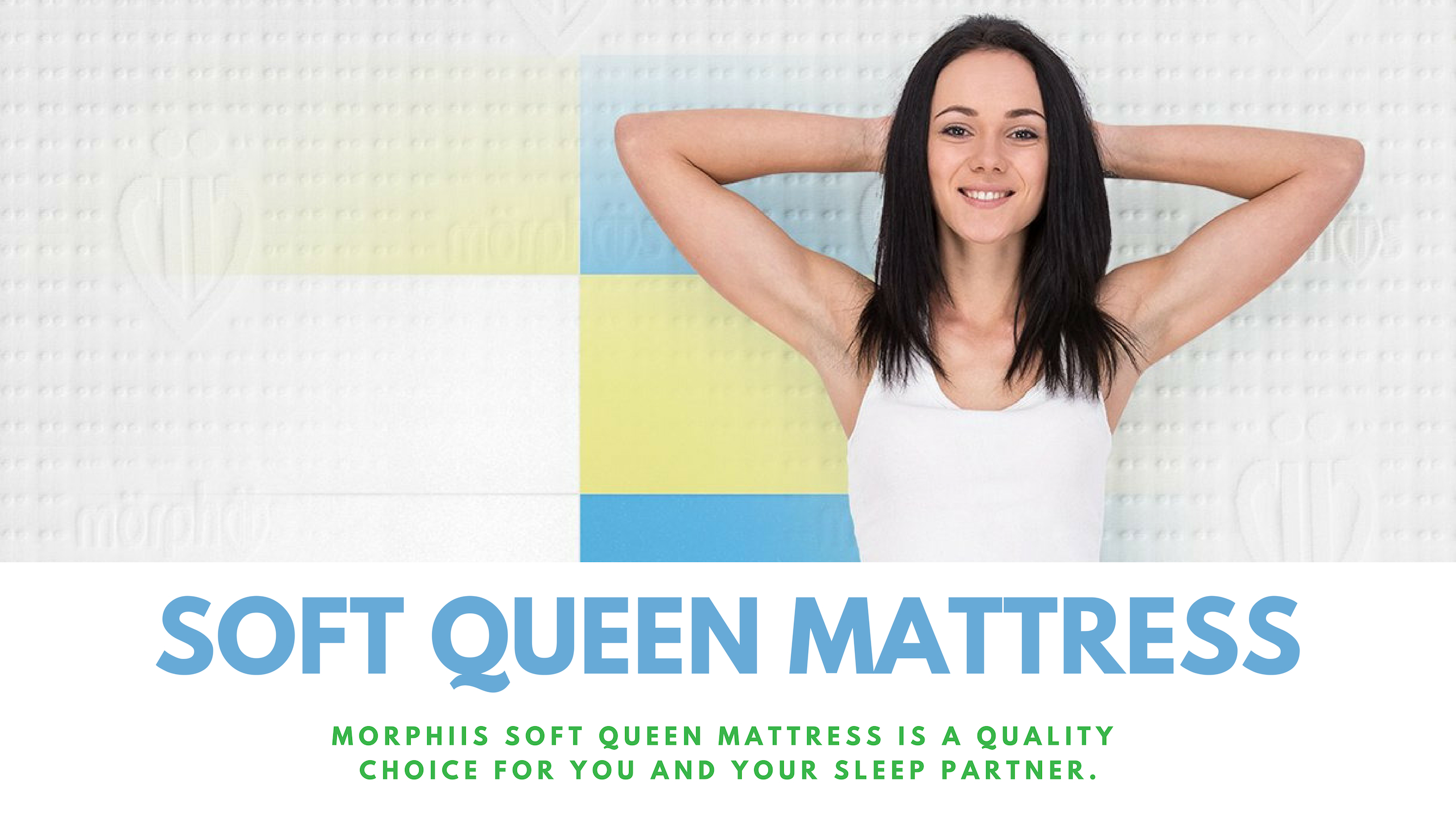 Morphiis Soft Queen Mattress
