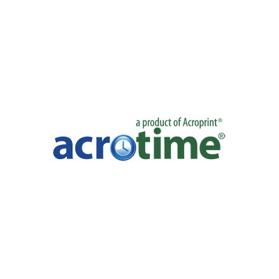 Best Time Tracking Software for Small Businesses | Acrotime