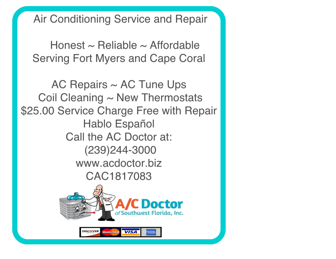 Air Conditioning Repair and Replacement at Affordable Prices!