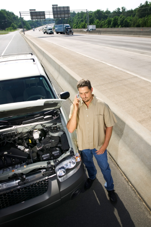 Gerald's Truck Repair and Towing