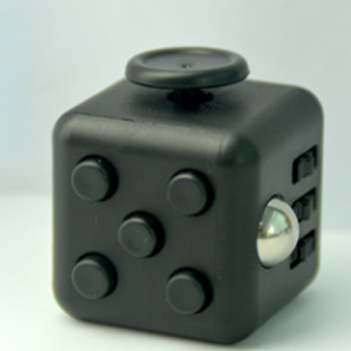 Shop Anti Stress Fidget Cube Online - Blissfully Serene