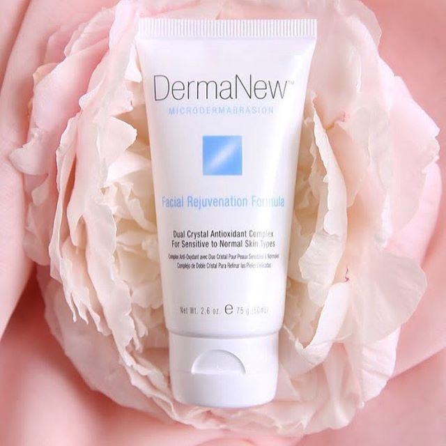 Microdermabrasion Creams - The Best Face Scrub for Your Healthy Skin | Dermanew.com