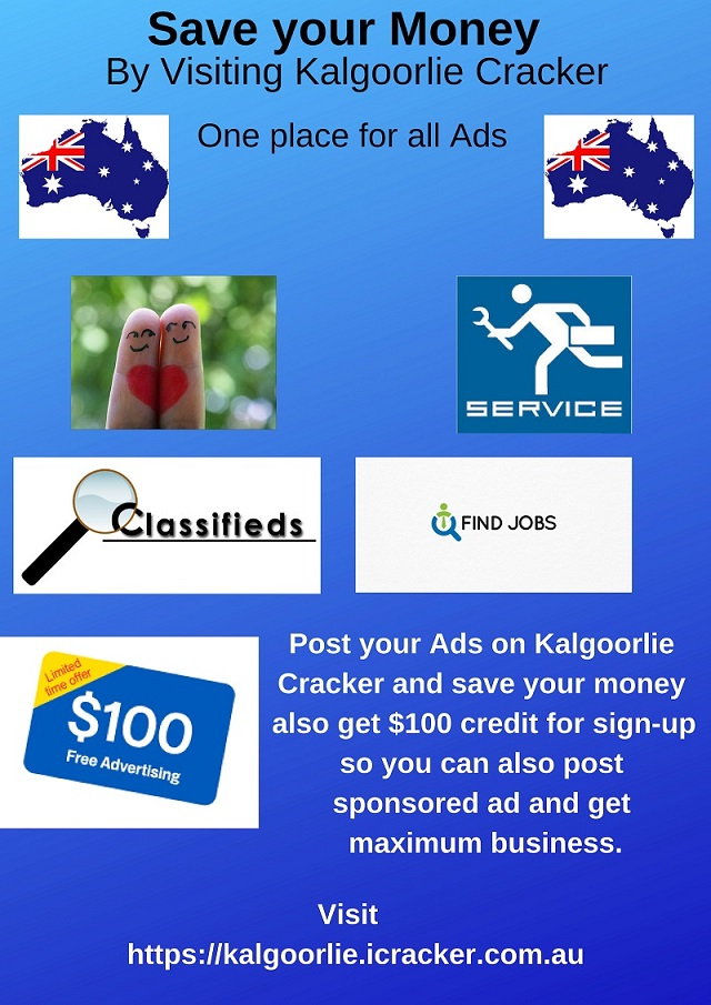 Cracker Kalgoorlie: A one stop destination for all you daily needs