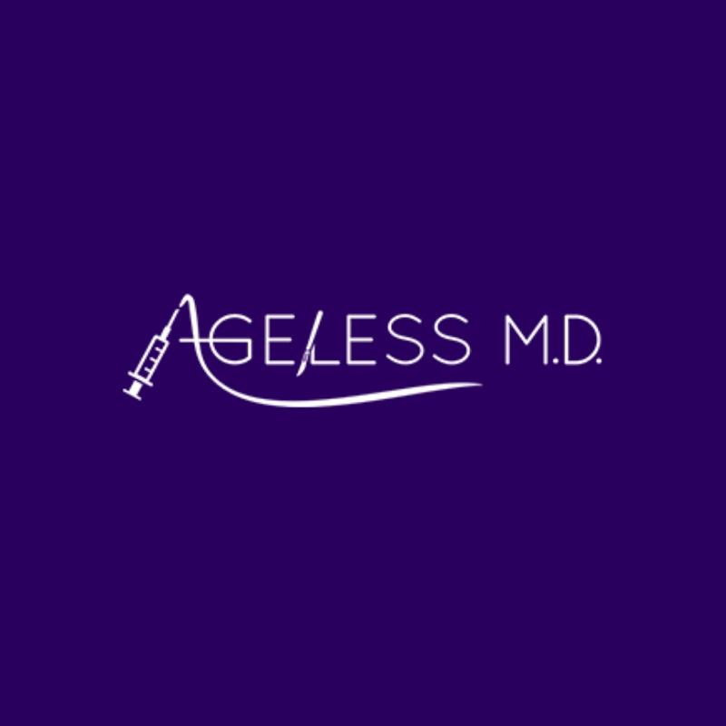 Nonsurgical Facelift HIFU - Ageless MD